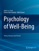 Psychology of Well-Being: Call for Publications
