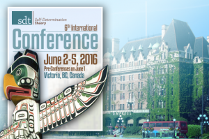 REGISTRATION OPEN: The 6th International SDT Conference